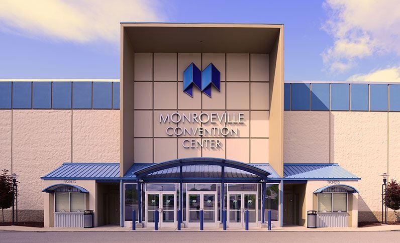 Monroeville Pa Convention Center Monroeville Convention
