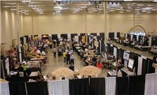 Monroeville Convention Center - Exhibitor's Area