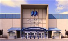 Monroeville Convention Center - Exterior