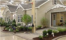 Monroeville Convention Center - Sustainable Homes