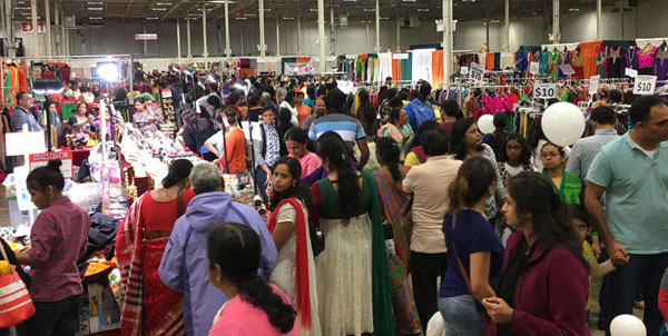Indian Heritage Festival - Become a Sponsor