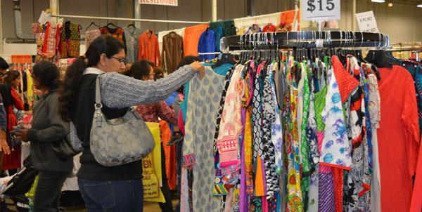 Indian Heritage Festival - Shop Until You Drop
