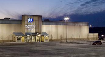 Monroeville Conference Venue Parking