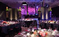 Monroeville Convention Center UPMC Gala